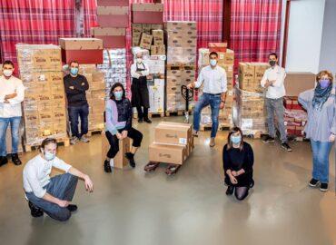 Sami Khedira - Cucine Solidali